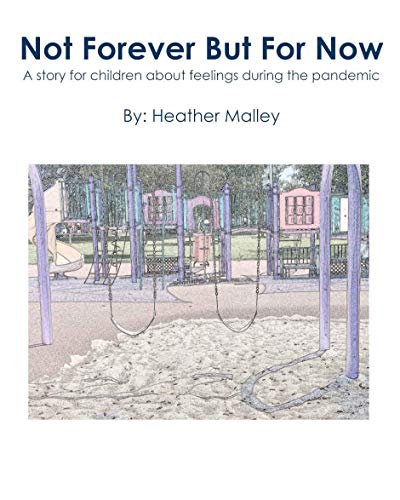 Not Forever But For Now Cover