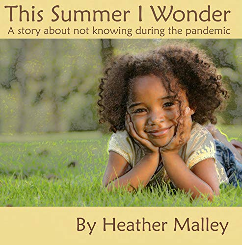 This Summer I Wonder Cover